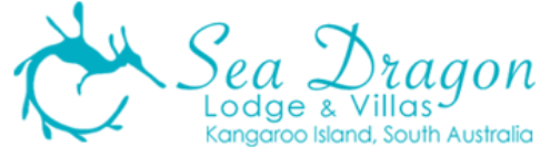 Sea Dragon Lodge and Villas logo