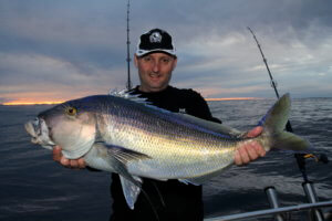 Fishing on Kangaroo Island; fishing charters on Kangaroo Island; Kangaroo Island fishing adventures